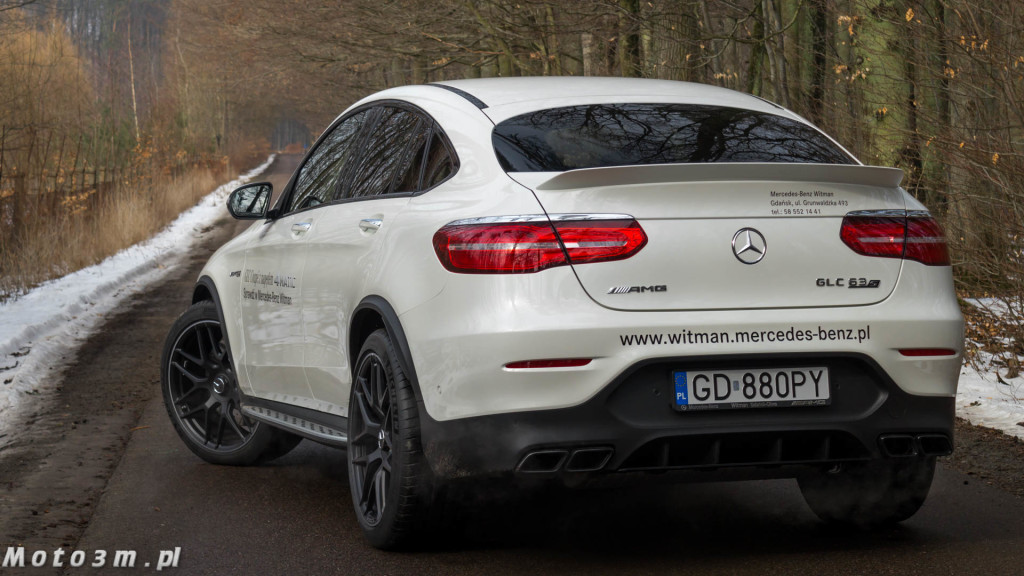 Mercedes-AMG GLC63 S 4Matic+ Coupe w Mercedes-Benz Witman-05645