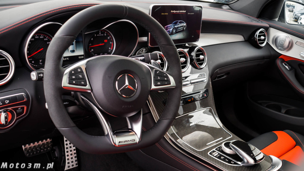 Mercedes-AMG GLC63 S 4Matic+ Coupe w Mercedes-Benz Witman-05652