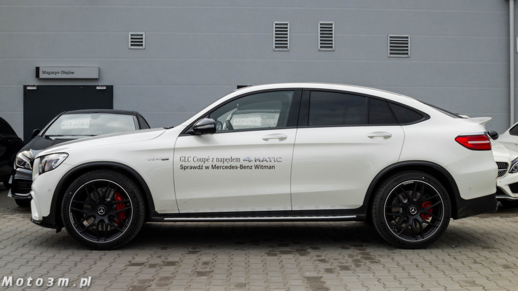 Mercedes-AMG GLC63 S 4Matic+ Coupe w Mercedes-Benz Witman-05658