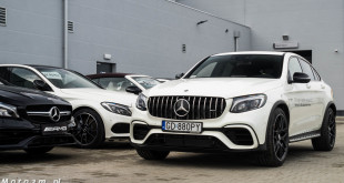 Mercedes-AMG GLC63 S 4Matic+ Coupe w Mercedes-Benz Witman-05660