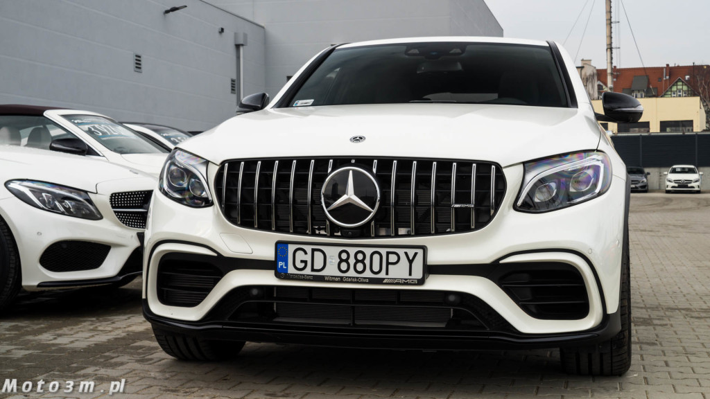 Mercedes-AMG GLC63 S 4Matic+ Coupe w Mercedes-Benz Witman-05661
