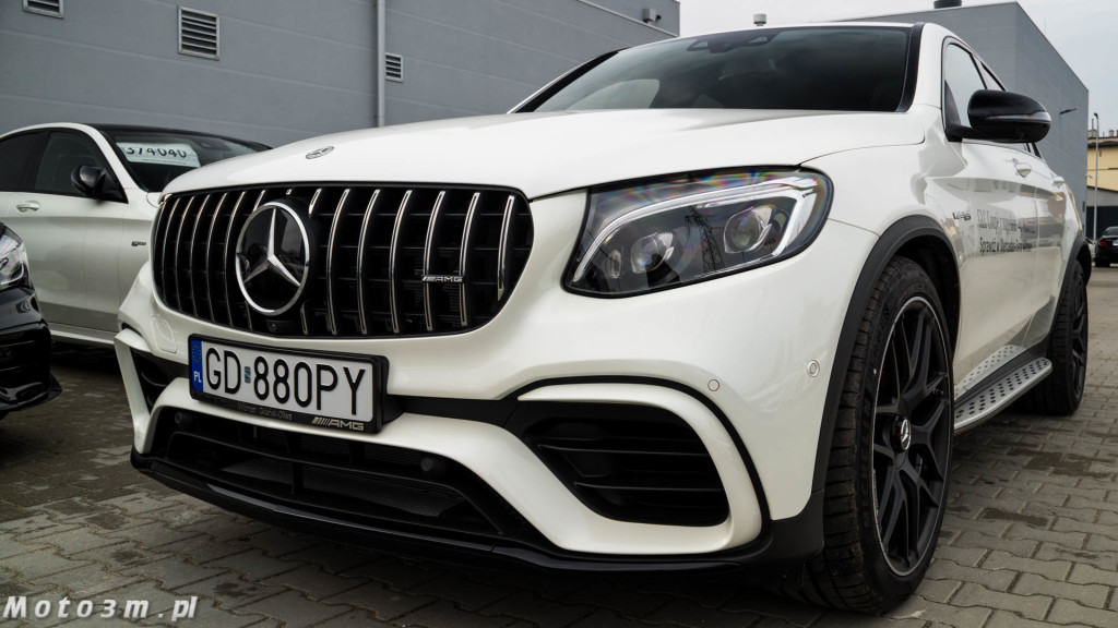 Mercedes-AMG GLC63 S 4Matic+ Coupe w Mercedes-Benz Witman-05665