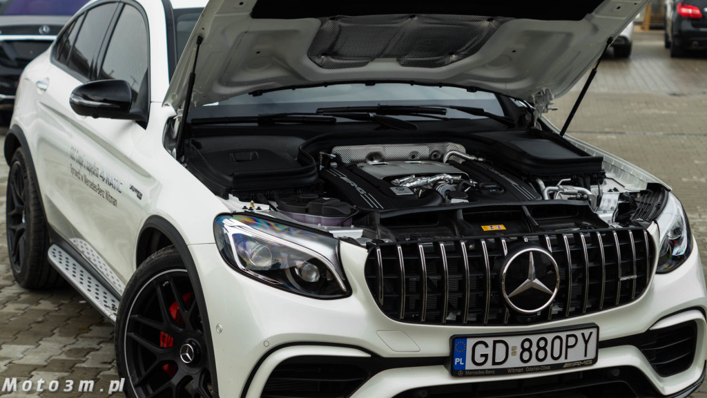 Mercedes-AMG GLC63 S 4Matic+ Coupe w Mercedes-Benz Witman-05692