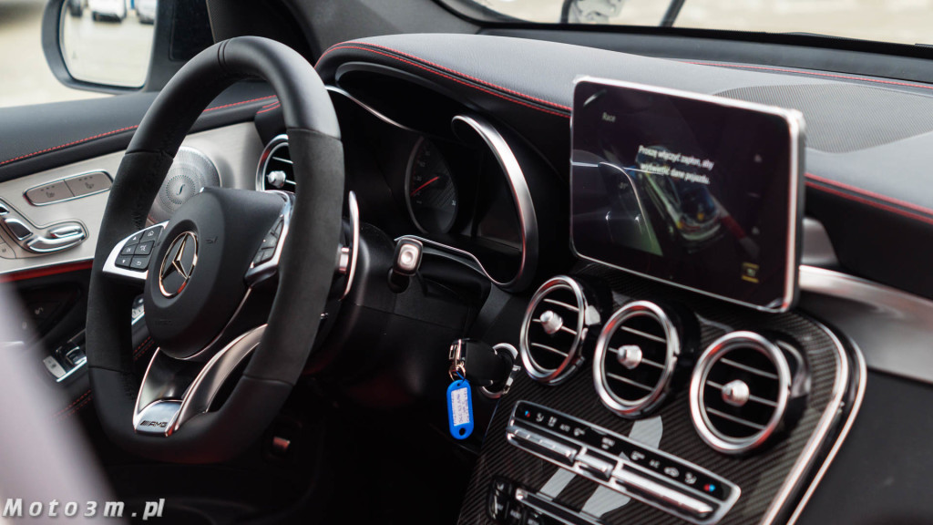 Mercedes-AMG GLC63 S 4Matic+ Coupe w Mercedes-Benz Witman-05694
