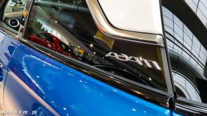 Mistrz konfiguracji - Opel ADAM SLAM w Serwis Haller-154604