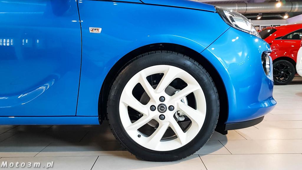Mistrz konfiguracji - Opel ADAM SLAM w Serwis Haller-154624