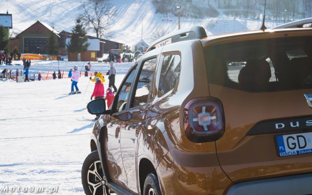 Nowa Dacia Duster 1.5 dCi Prestige - test Moto3m-05030