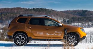 Nowa Dacia Duster 1.5 dCi Prestige - test Moto3m-05041