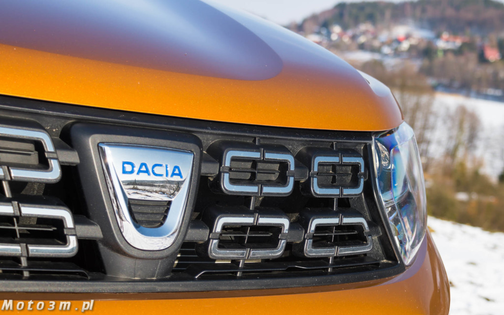 Nowa Dacia Duster 1.5 dCi Prestige - test Moto3m-05044