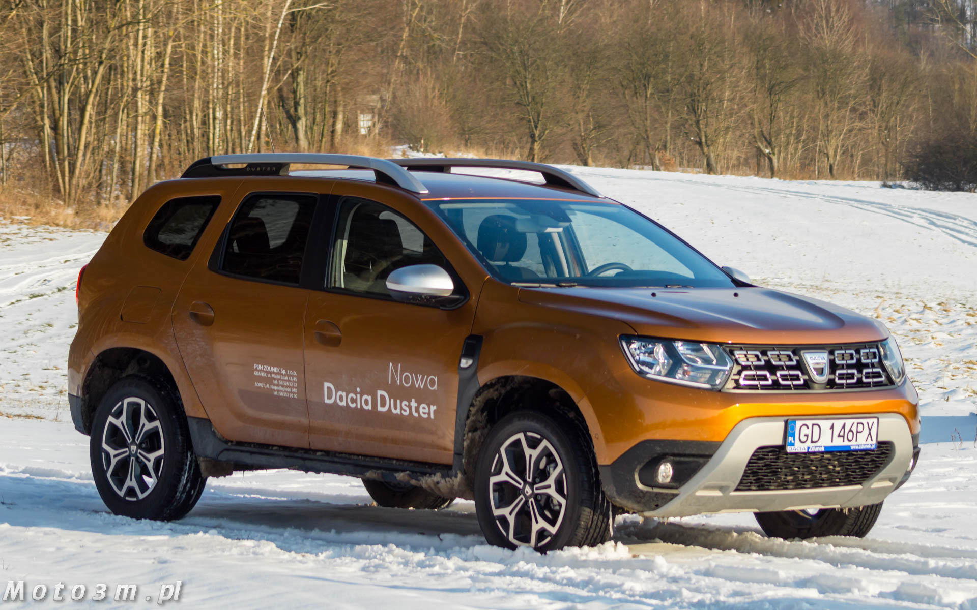 dacia duster ii 1 5 dci prestige nowa lepsza i wci tania. Black Bedroom Furniture Sets. Home Design Ideas