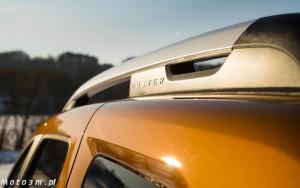 Nowa Dacia Duster 1.5 dCi Prestige - test Moto3m-05178