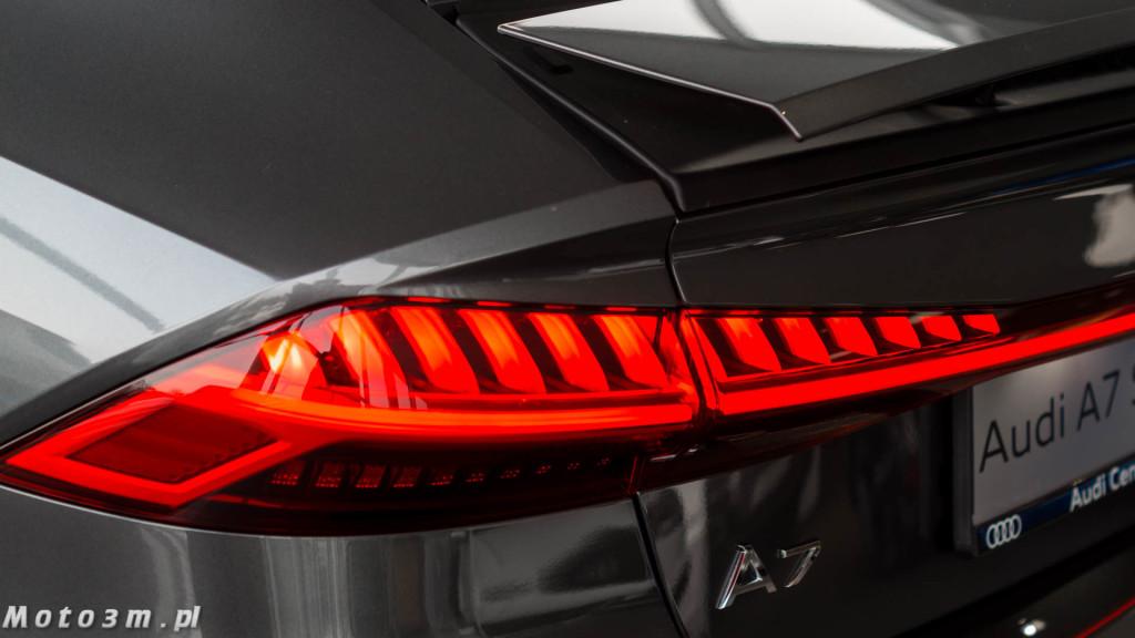 Nowe Audi A7 w Audi Centrum Gdańsk-05318