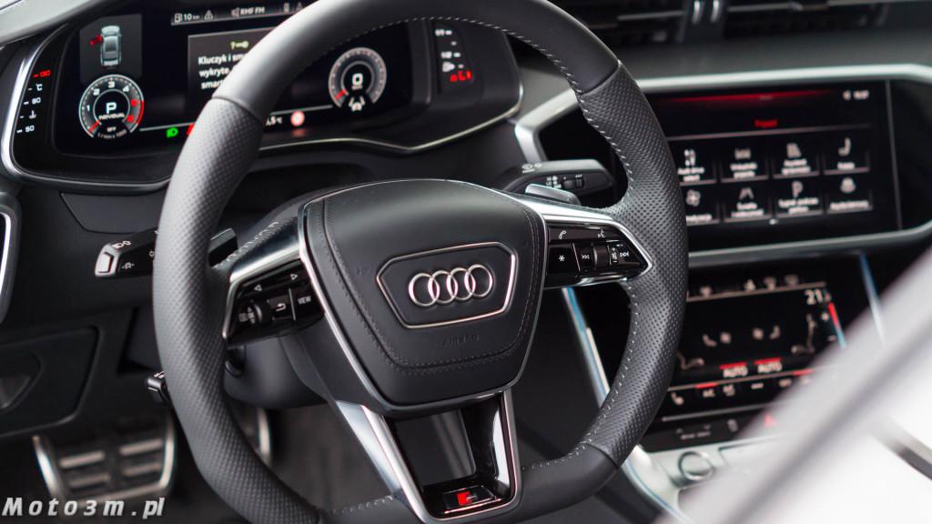 Nowe Audi A7 w Audi Centrum Gdańsk-05322