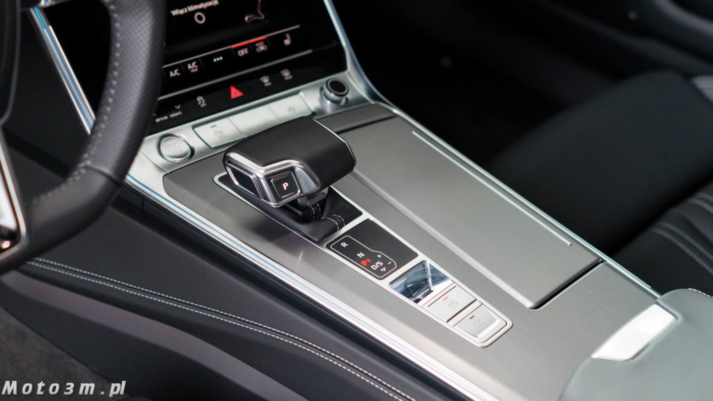Nowe Audi A7 w Audi Centrum Gdańsk-05331