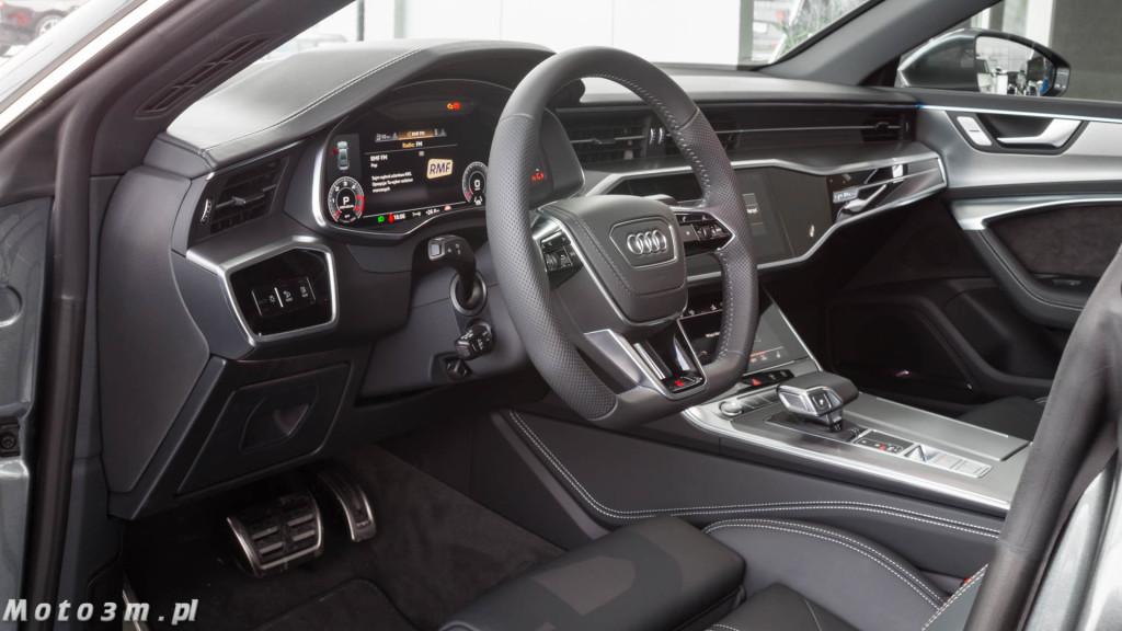 Nowe Audi A7 w Audi Centrum Gdańsk-05354