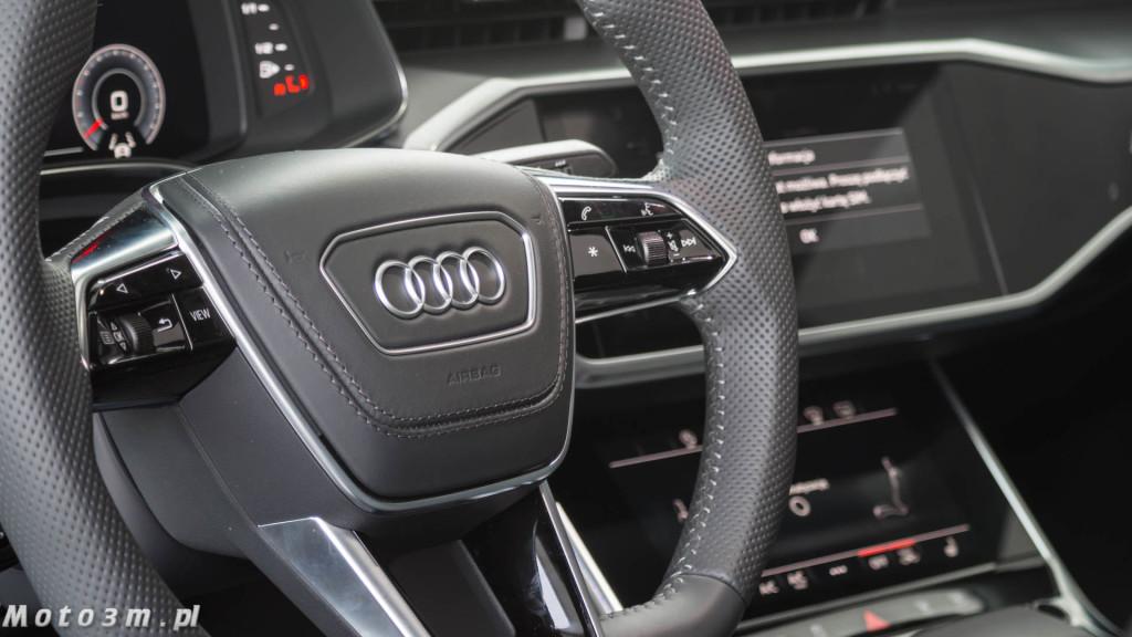 Nowe Audi A7 w Audi Centrum Gdańsk-05357