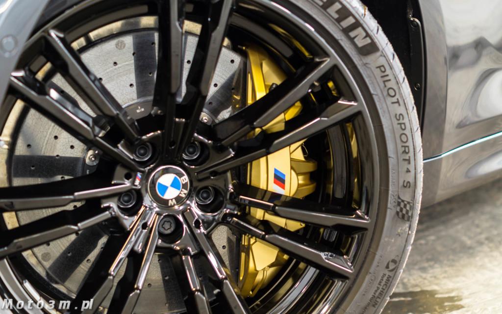 Nowe BMW M5 G30 w BMW Zdunek Gdynia-06668