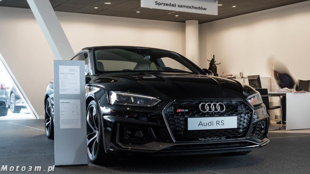 Nowości w Audi Centrum Gdańsk - Audi RS5-05364