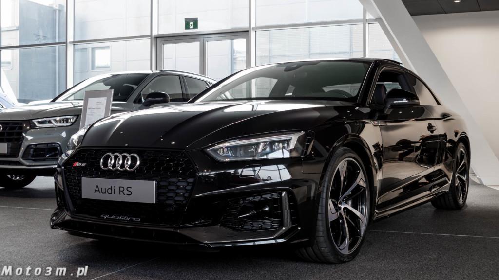 Nowości w Audi Centrum Gdańsk - Audi RS5-05365