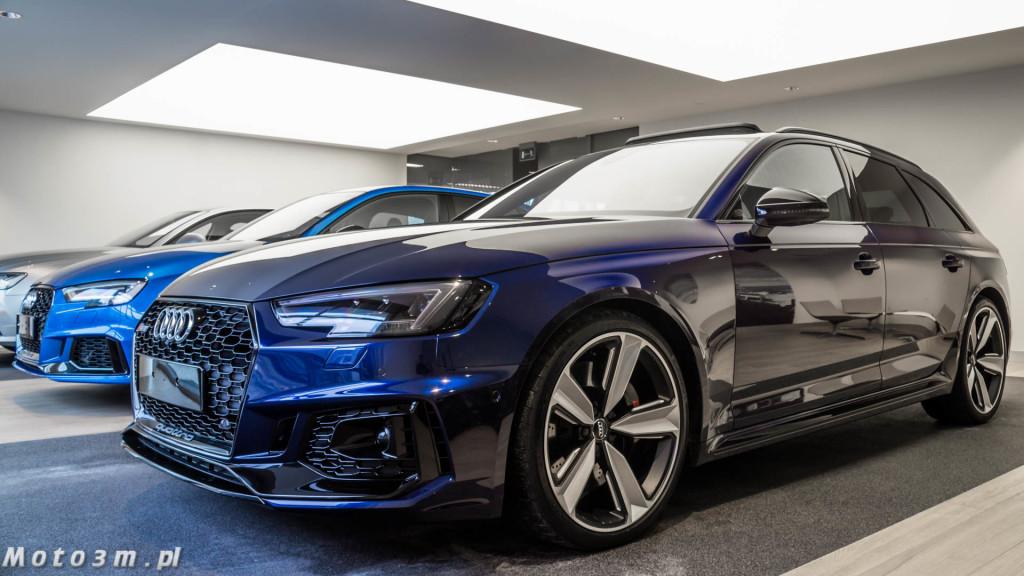Nowości w Audi Centrum Gdańsk - Audi RS5-05370