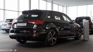 Nowości w Audi Centrum Gdańsk - Audi RS5-05371