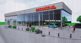 Fot. Honda Auto Gdańsk