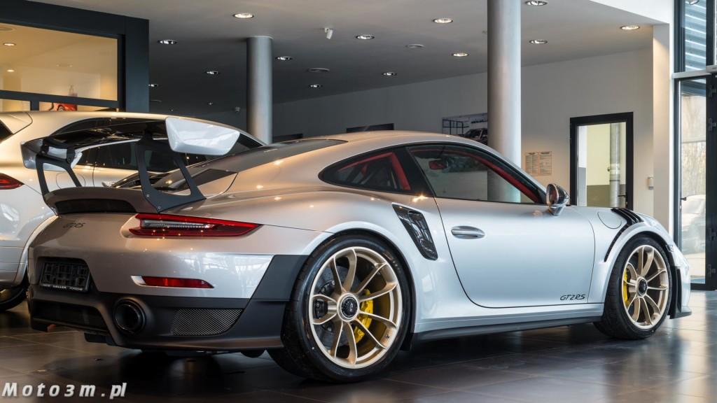 Porsche 911 (991.2) GT2 RS w Porsche Centrum Sopot-05939