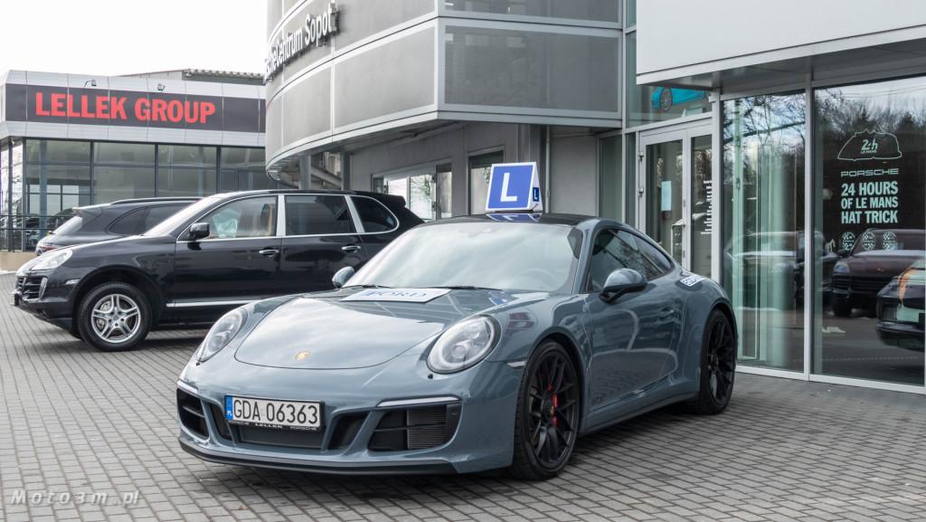 Porsche 911 we flocie PORD-1710378