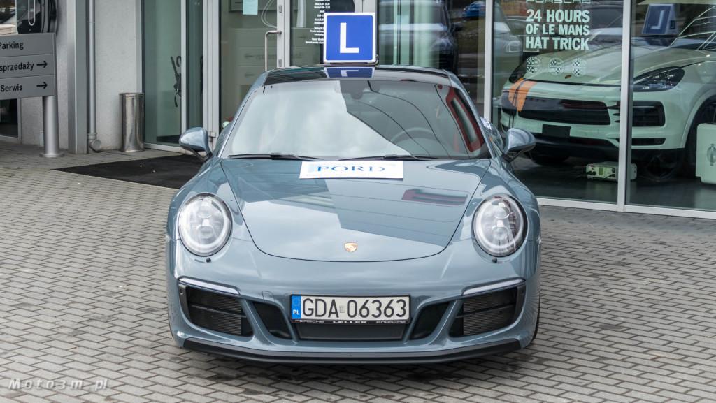 Porsche 911 we flocie PORD-1710379