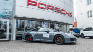 Porsche 911 we flocie PORDu -1710385