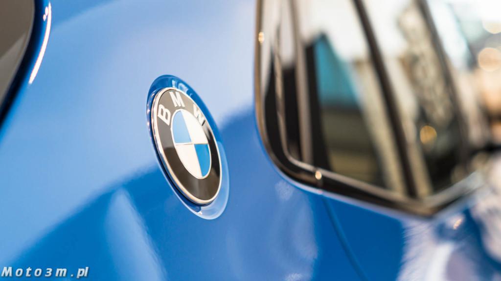 Premiera nowego BMW X2 w BMW Zdunek w Gdyni -04753