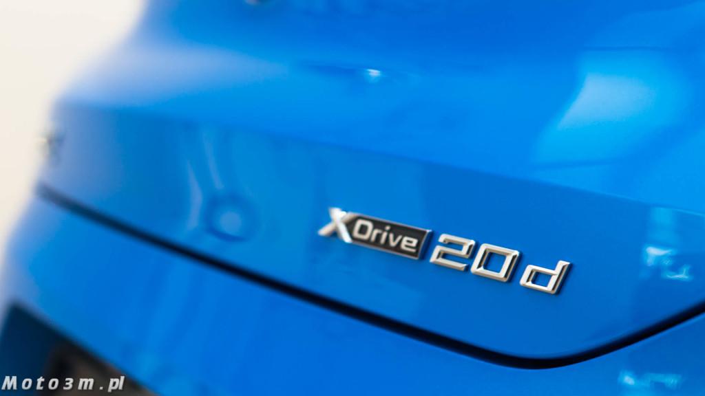 Premiera nowego BMW X2 w BMW Zdunek w Gdyni -04754