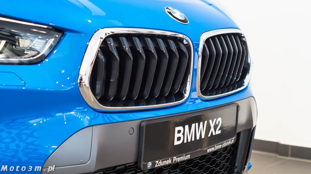 Premiera nowego BMW X2 w BMW Zdunek w Gdyni -04795