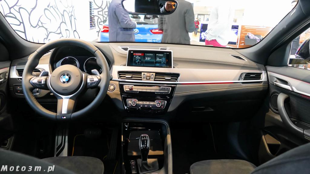Premiera nowego BMW X2 w BMW Zdunek w Gdyni-1700776