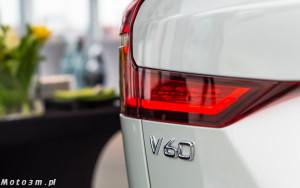 Przedpremierowy pokaz nowego Volvo V60 w Volvo Drywa Gdańsk-06544
