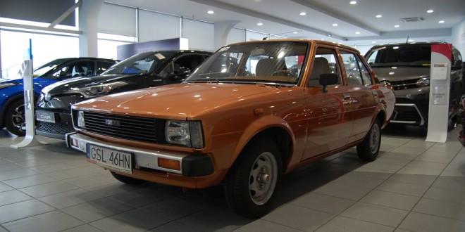 Fot. Toyota A&M Staniuk