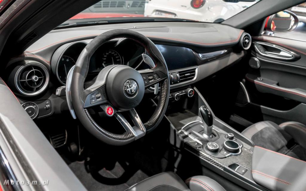 Alfa Romeo Giulia Quadrifoglio w Auto Plus-00168