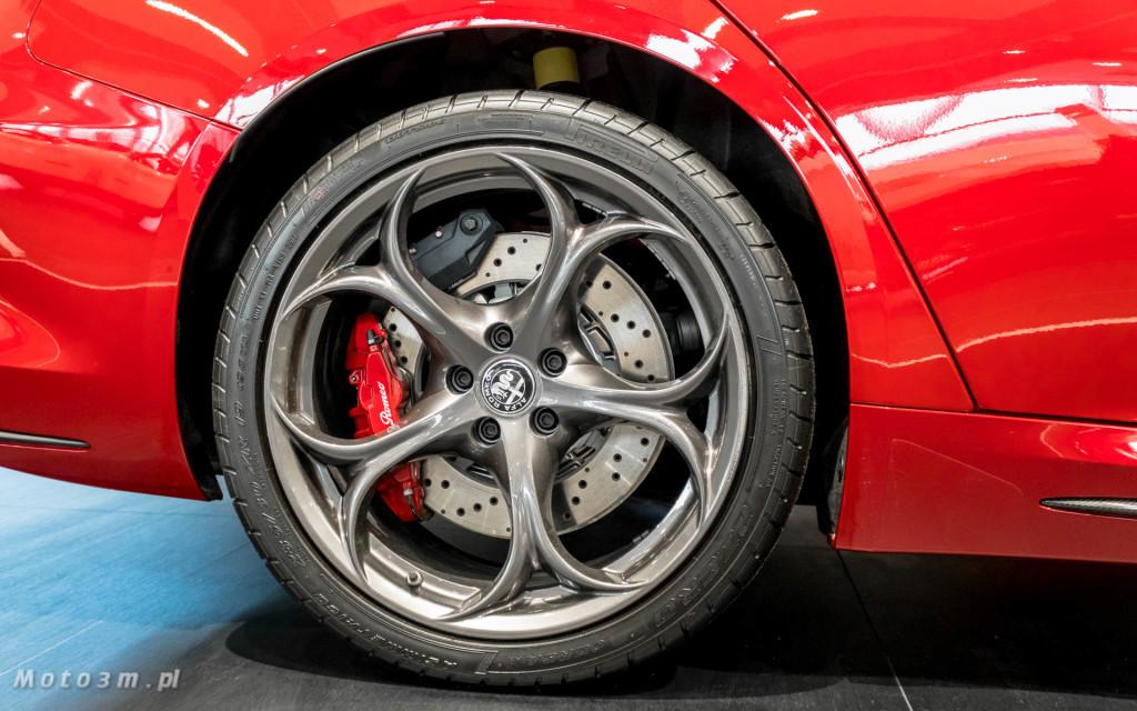 Alfa Romeo Giulia Quadrifoglio w Auto Plus-00173