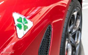 Alfa Romeo Giulia Quadrifoglio w Auto Plus-00176
