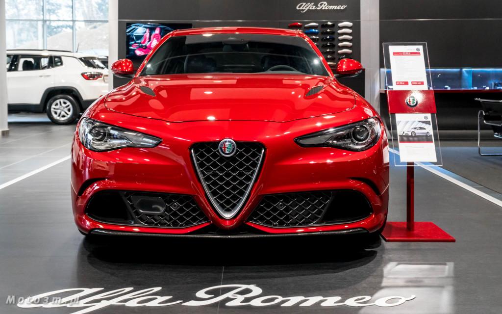 Alfa Romeo Giulia Quadrifoglio w Auto Plus-00179