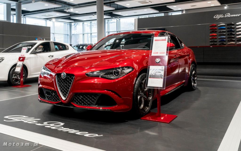 Alfa Romeo Giulia Quadrifoglio w Auto Plus-00180