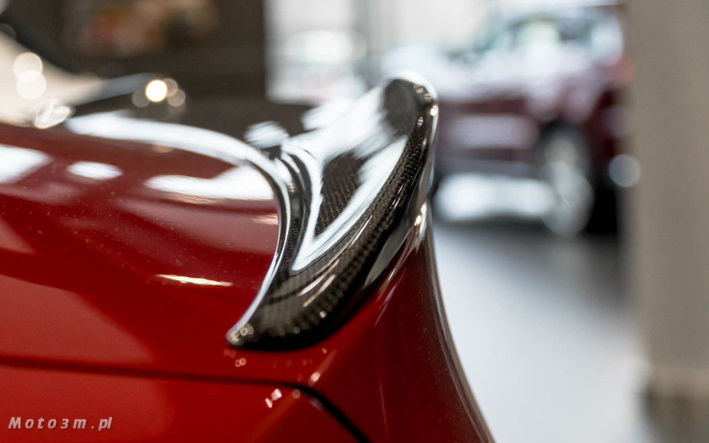 Alfa Romeo Giulia Quadrifoglio w Auto Plus-00191