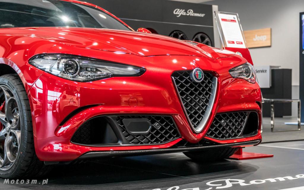 Alfa Romeo Giulia Quadrifoglio w Auto Plus-00197