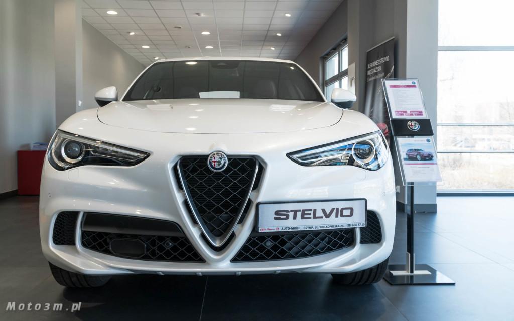 Alfa Romeo Stelvio Quadrifoglio w Auto-Mobil Gdynia-00034