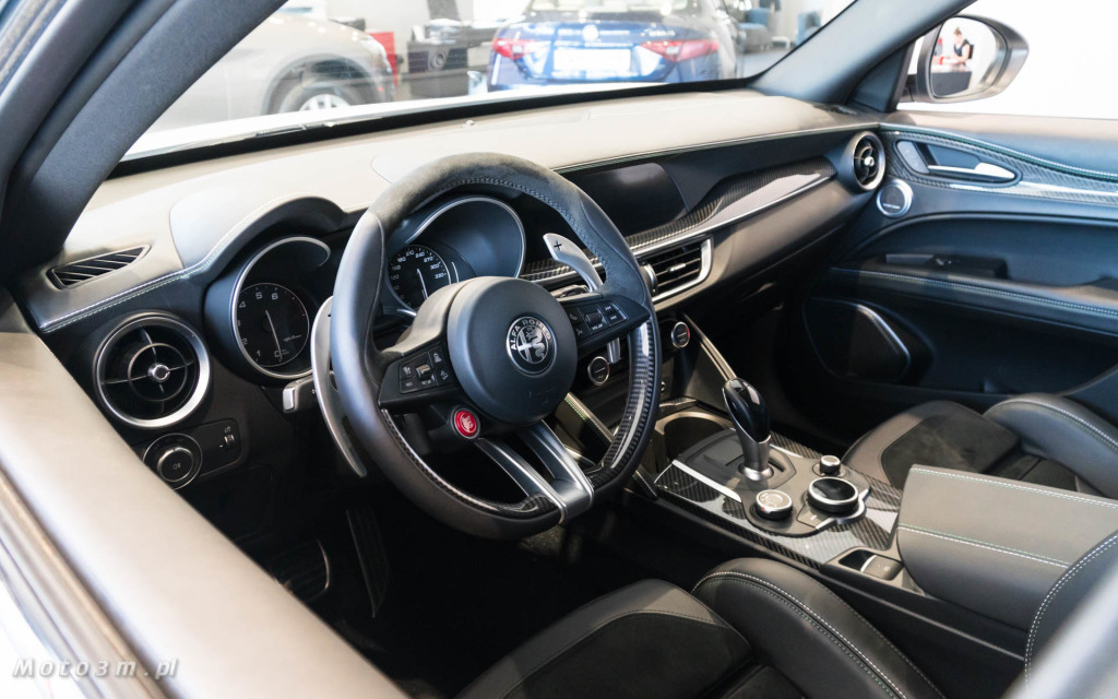 Alfa Romeo Stelvio Quadrifoglio w Auto-Mobil Gdynia-00038
