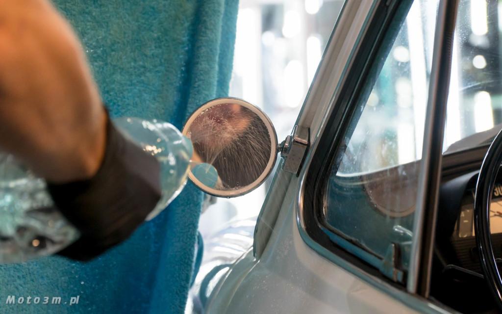 Auto kosmetyka, detailing soft99 - szkolenie w Car Stuff-0977