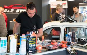Auto kosmetyka, detailing soft99 - szkolenie w Car Stuff-0981