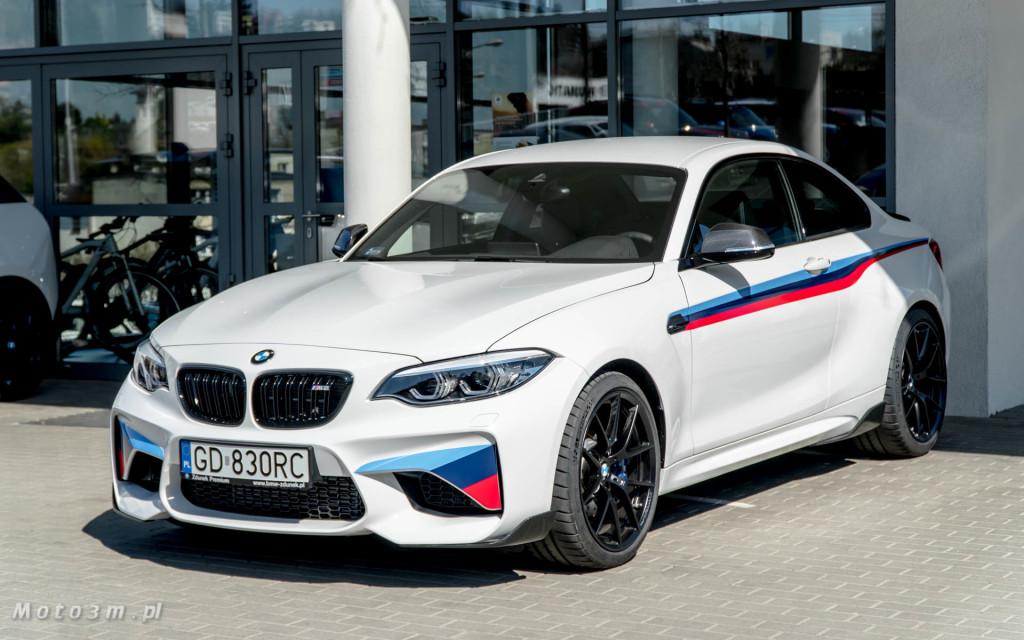 BMW M2 Coupe Edition Performance w BMW Zdunek w Gdyni-00149