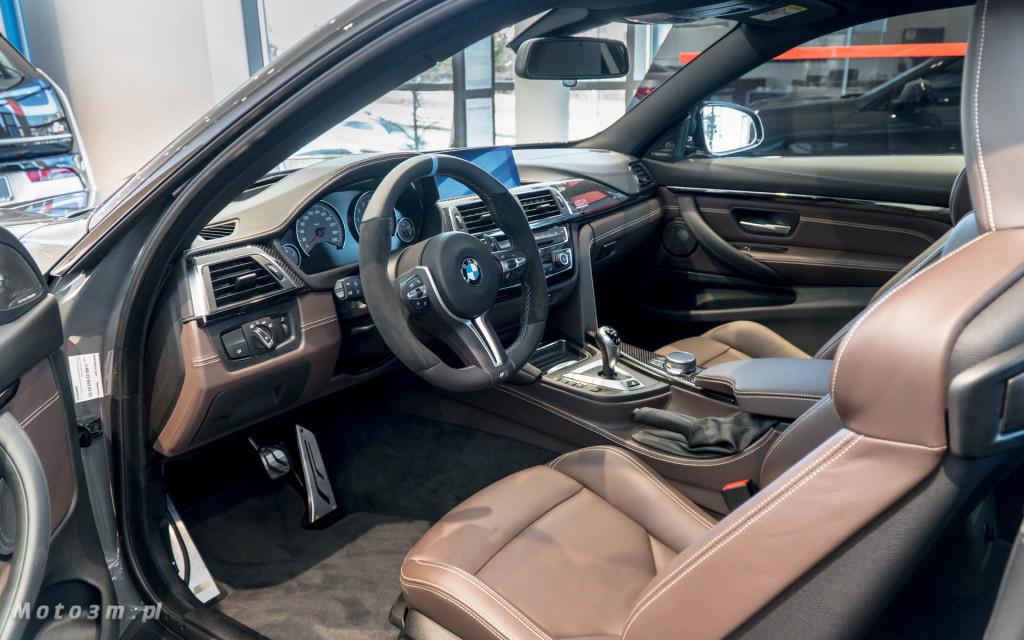 BMW M4 Coupe Edition Performance w BMW Zdunek w Gdyni-00109