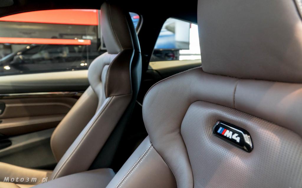 BMW M4 Coupe Edition Performance w BMW Zdunek w Gdyni-00110
